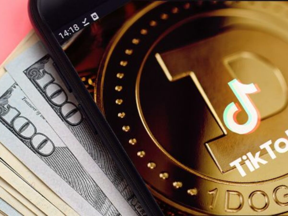 Dogecoin Value Jumps Over 100 Thanks To Tiktok Coingeek