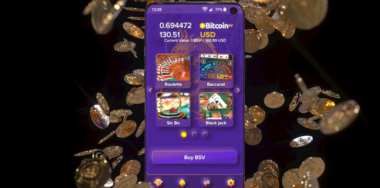 Dragon SV Casino from BitBoss launches Bitcoin gambling on Android
