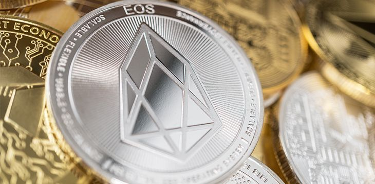 EOS gets the boot from top 10
