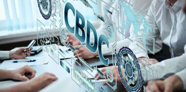 中国与哈萨克斯坦、俄罗斯专家就央行数字货币战略进行讨论