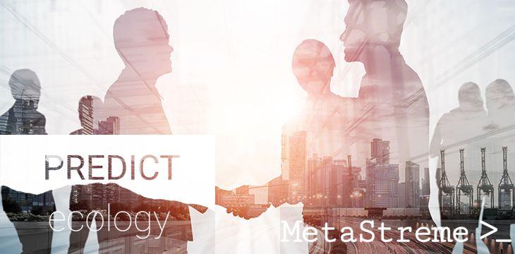 Predict Ecology使用BSV钱包MetaStreme方案的介绍
