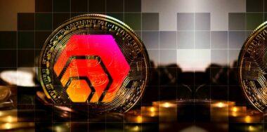 HEX token scam ads claim 11,500% returns in 4 months