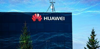 Huawei seeks patent for blockchain-powered storage