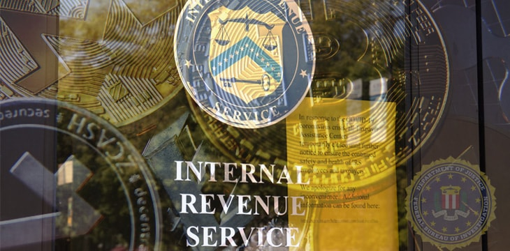 IRS targets privacy coins, Lightning Network and Schnorr signatures