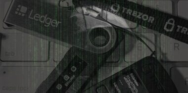 Ledger wallet breach sees 1M customer data stolen