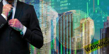 Maltese regulator warns against 2 unlicensed digital currency firms