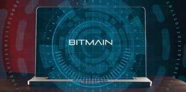 Micree Zhan creates new accounts for Bitmain