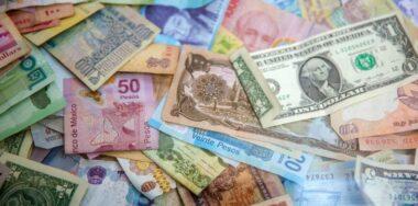 货币是一种量尺