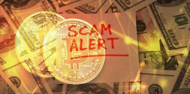 New BTC scam exposes data of 250,000 victims