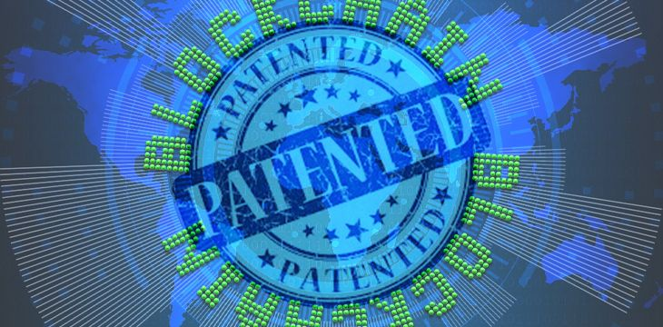 No one can 'patent the blockchain': Cerian Jones dispels myths on software patents