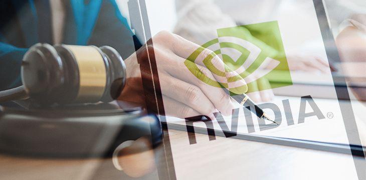 Nvidia moves to dismiss $1B digital currency GPU lawsuit