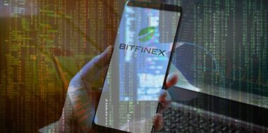 Over $20M from 2016 Bitfinex hack on the move