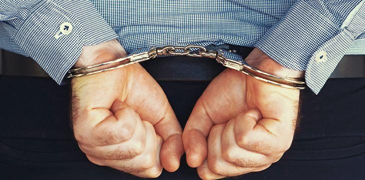 PlusToken key execs among 109 arrested in China