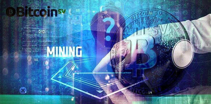 SHA-256 miners process Bitcoin SV regardless of ideology