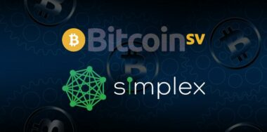 Simplex使消费者能更容易地购买比特币SV