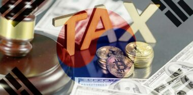 South Korea edges closer to 20% digital currency gains tax