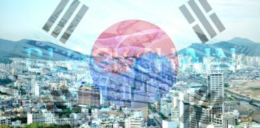 South Korea to invest $48B in blockchain, AI, 5G