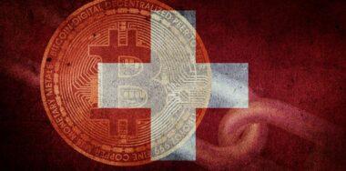 Switzerland won't amend tax laws for blockchain