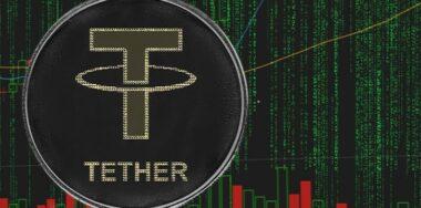 Tether公司的调查裁决让布洛克·皮尔斯(Brock Pierce)再受关注