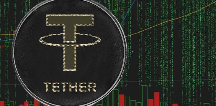 Tether probe ruling puts another spotlight on Brock Pierce