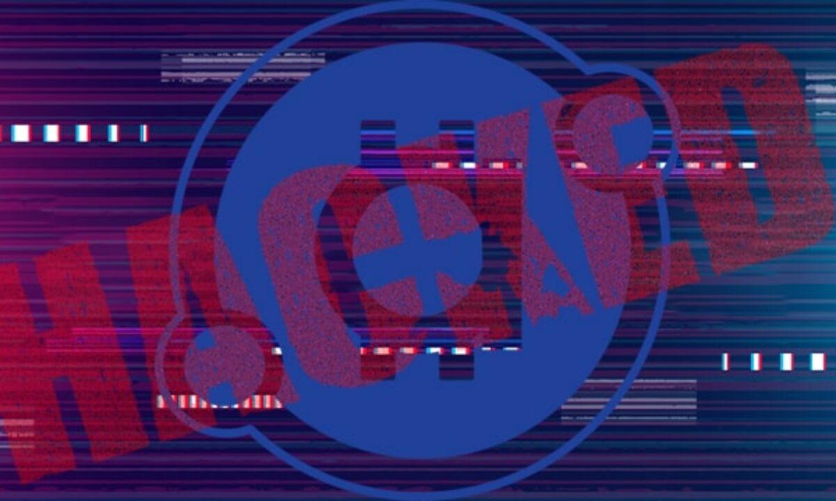 119,756 BTC (more than $60m) were stolen – bitcoin price drops 27% in three days