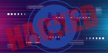 UK's Cashaa exchange hacked, 336 BTC stolen