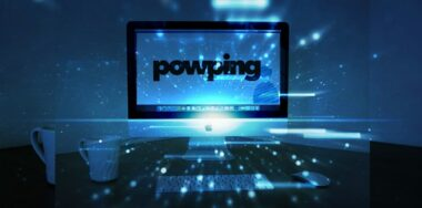 Unwriter's social Bitcoin network PowPing helps catalyze user adoption