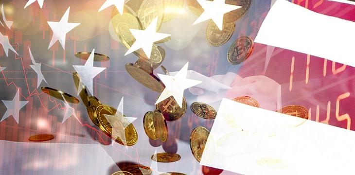 美国银行业敞开数字货币托管的大门