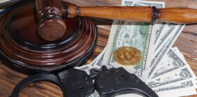 US lobbyist linked to $5.6M AML Bitcoin scam pleads guilty to fraud