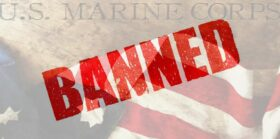 US Marine Corps banned from block reward mining