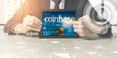 US taxman signs on to use Coinbase Analytics