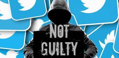 17-year-old alleged Twitter hacker pleads 'not guilty'