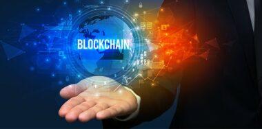 百度新申请四项区块链专利