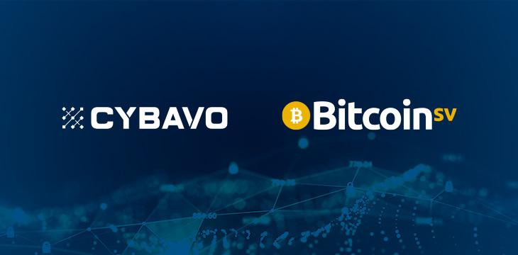 数字货币安全公司CYBAVO引入Bitcoin SV为企业产品套件提供支持