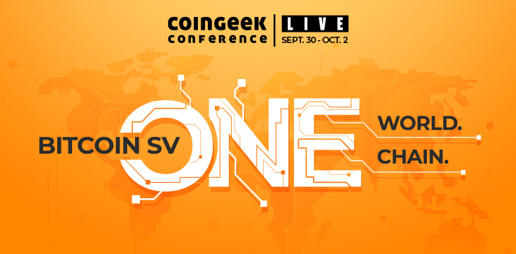 2020年线上CoinGeek大会现已开放注册,首批演讲者包括了华尔街策略师Tom Lee以及畅销书作家和经济学家George Gilder
