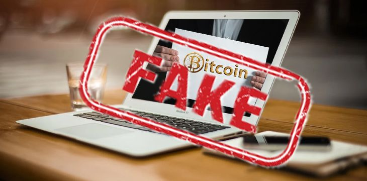 Australia issues warning on fake digital currency ads