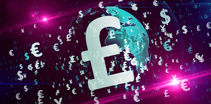Bank of England develops infrastructure for digital pound
