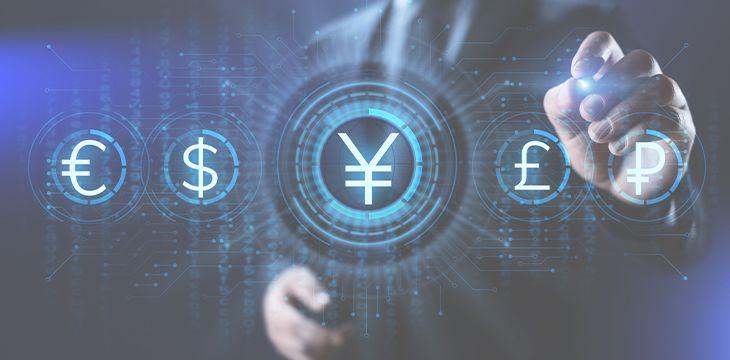 日本银行首席经济学家将领导数字日元项目