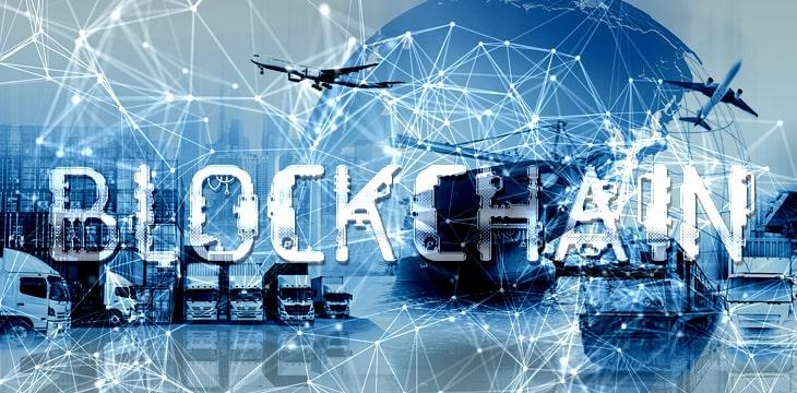 百世集团在杭州试点区块链物流存证平台