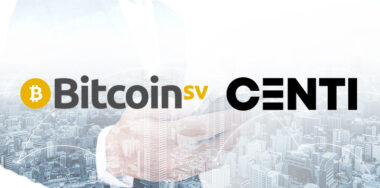 Dr. Jürg Conzett, Calvin Ayre headline funding round for Bitcoin SV payment processor Centi