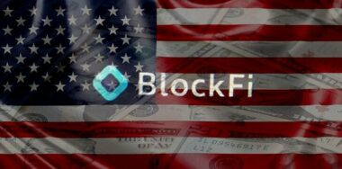 BlockFi inches closer to US public listing