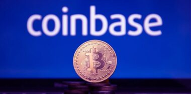 Coinbase leaves blockchain lobbying group after Binance's entry