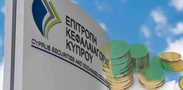 Cyprus adds 6 digital currency firms to blacklist
