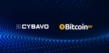 Digital asset security firm CYBAVO announces support for Bitcoin SV