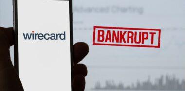 数字货币借记卡发行商Wirecard丑闻不断,已申请破产