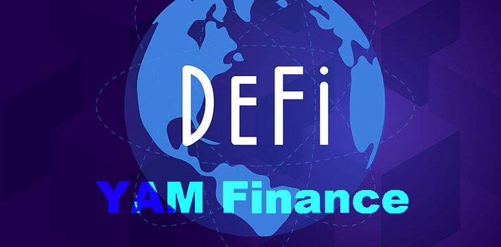 Embattled DeFi project YAM poised to make a return