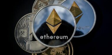 Ethereum transaction fees hit all-time high