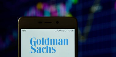 Goldman Sachs looking for VP to head digital assets unit
