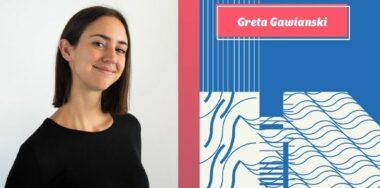 Greta Gawianski talks core benefits of blockchain at WiBS webinar
