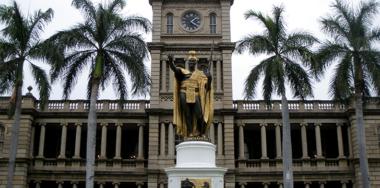 Hawaii regulatory sandbox welcomes Gemini, ErisX, Robinhood, 9 others